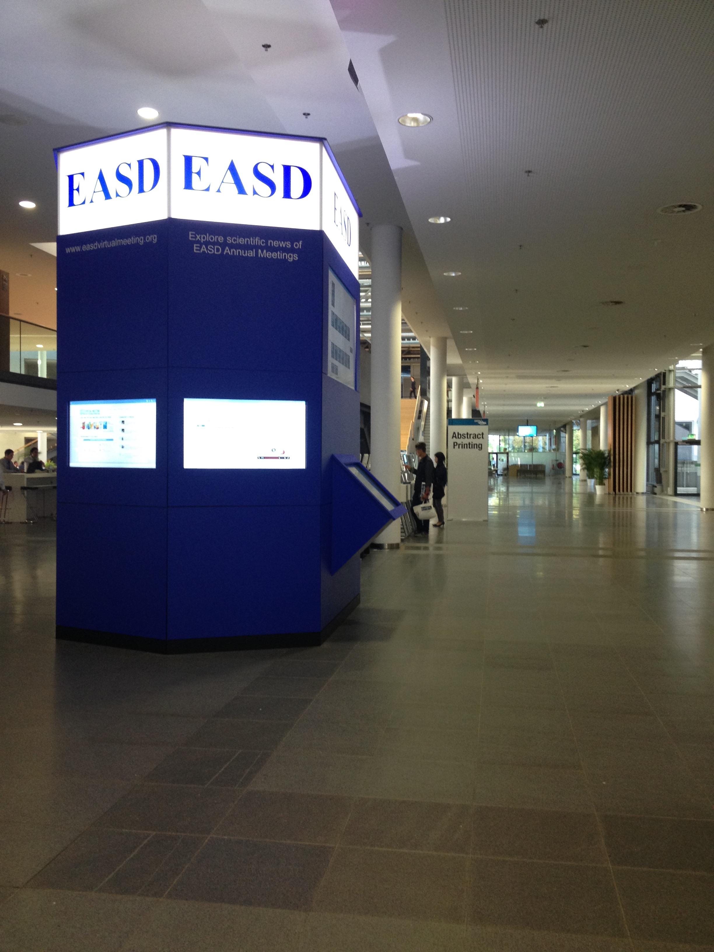 EASD totem