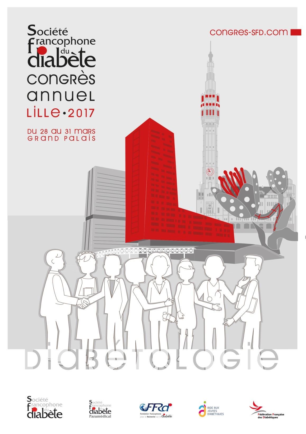 16SFD - Lille