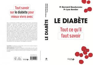 Le diabète_BB-LB_Livre